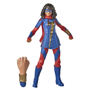 Ms. Marvel Avengers 6In Figure
