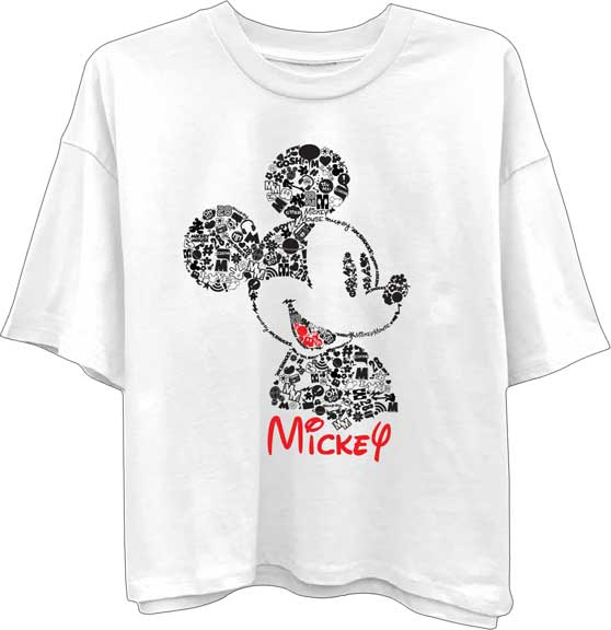 Mickey Mouse Kids T-Shirts