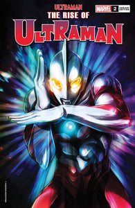 RISE OF ULTRAMAN #2 (OF 5) GOTO VAR
