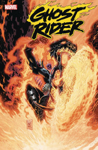 GHOST RIDER ANNUAL #1 TAN VARIANT (12/30/2020)