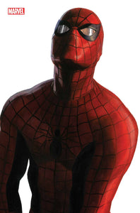 AMAZING SPIDER-MAN #50 ALEX ROSS SPIDER-MAN TIMELESS VARIANT