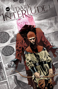 DARK INTERLUDE #1 COVER B DANIEL GOODEN (11/11/2020)