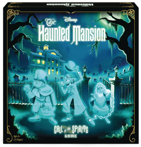 SIGNATURE GAMES DISNEY HAUNTED MANSION CALL OF THE SPIRITS