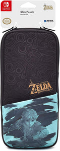 Case Slim Pouch for Nintendo Switch - the Legend of Zelda: Breath of theWild Edition