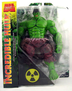 Hulk : Marvel Select Green Hulk Action Figure