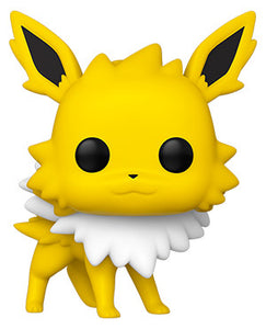 Pokemon- Jolteon