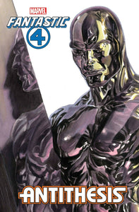 FANTASTIC FOUR ANTITHESIS 2 ALEX ROSS TIMELESS VARIANT