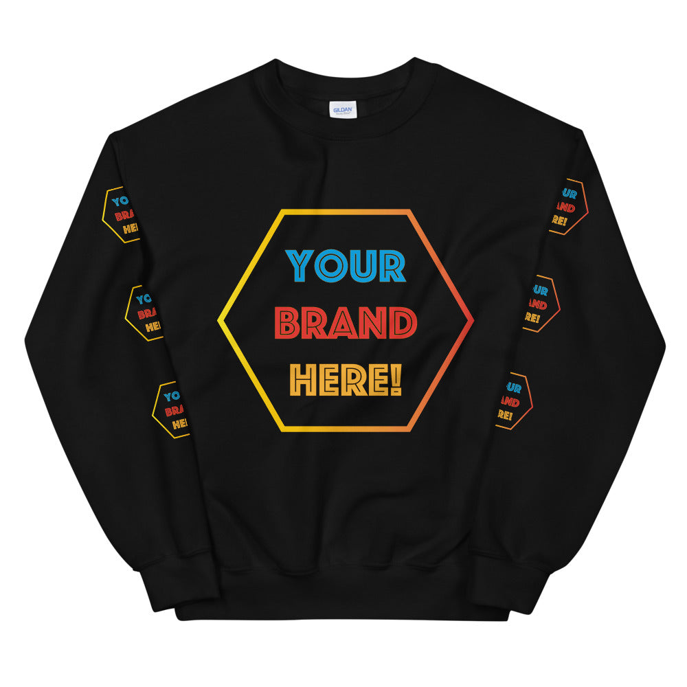 Example - Sweatshirt