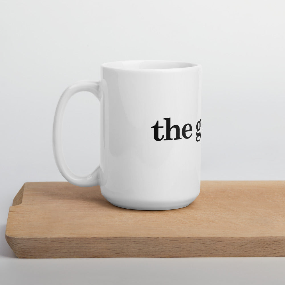 The Gallery Salon Studios Mug