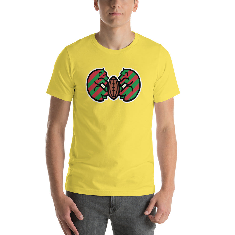 RSRC Short-Sleeve Unisex T-Shirt