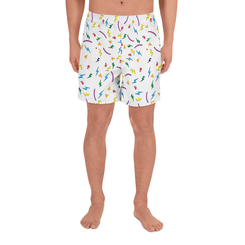 Festival 2020 Men's Athletic Long Shorts