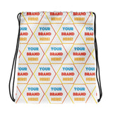 Example - Drawstring bag