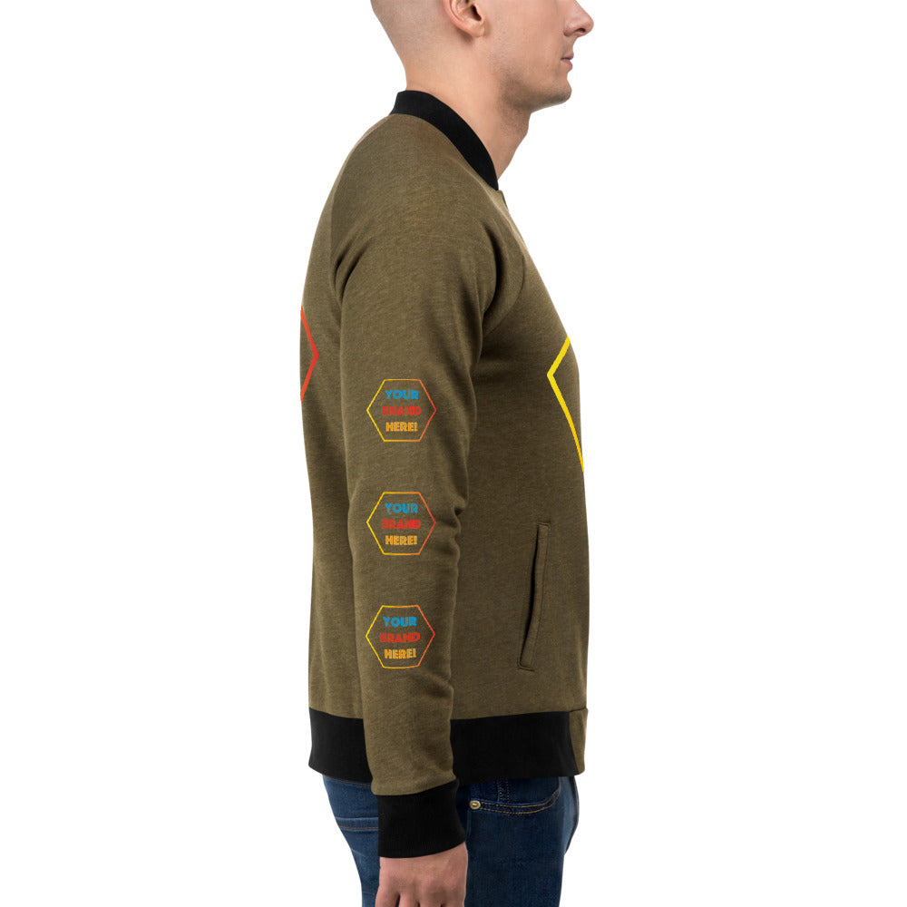 Example - Bomber Jacket