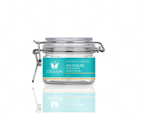 OUR ALL TIME BEST SELLER - Exfoliating body scrub