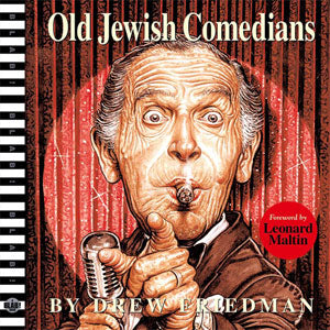 Old Jewish Comedians cover image