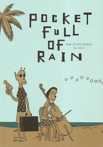 Pocket Full of Rain and Other Stories cover image