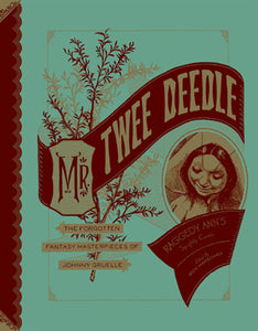 Mr. Twee Deedle cover image