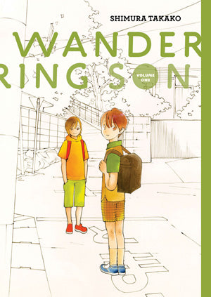 Wandering Son: Volume One
