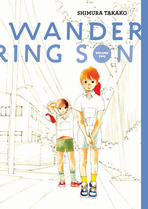 Wandering Son: Volume Two