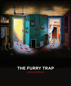The Furry Trap cover image