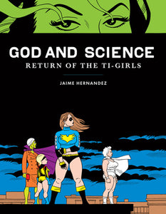 God and Science cover image