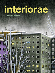 Interiorae cover image