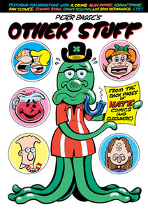 Peter Bagge's Other Stuff cover image