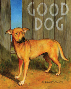 Good Dog cover image