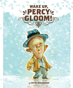 Wake Up, Percy Gloom cover image