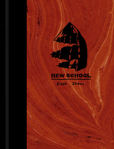 New School cover image