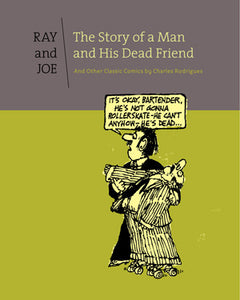 Ray and Joe cover image