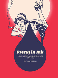 Pretty In Ink cover image