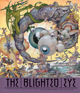 The Blighted Eye cover image