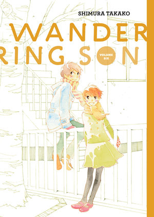 Wandering Son: Volume Six