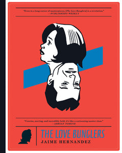 The Love Bunglers cover image