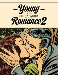 Young Romance 2 cover image
