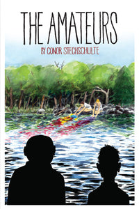 The Amateurs cover image