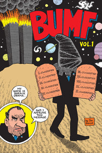 Bumf Vol. 1 cover image