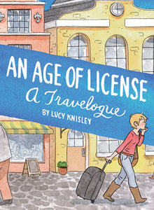 An Age Of License cover image