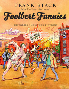 Foolbert Funnies cover image