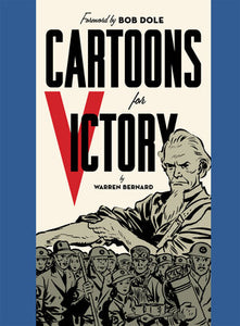 Cartoons for Victory cover image
