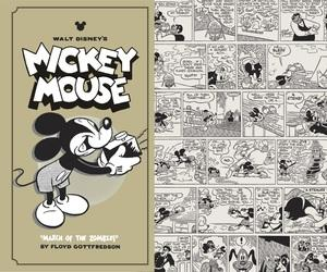Walt Disney's Mickey Mouse Vol. 7 cover image