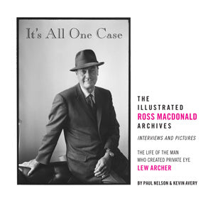 It's All One Case cover image