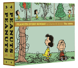 Peanuts Every Sunday: The 1960s Gift Box Set