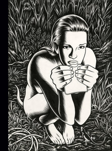 Charles Burns's Black Hole: The Fantagraphics Studio Edition cover image