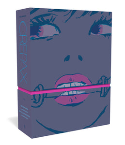 The Complete Crepax Gift Box Set Vols. 1 & 2