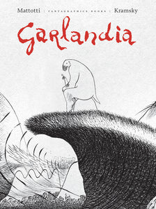 Garlandia cover image