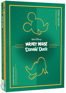 Disney Masters Collector's Box Set #2 cover image
