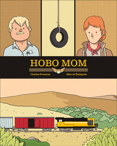 Hobo Mom cover image