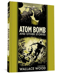 Atom Bomb And Other Stories cover image